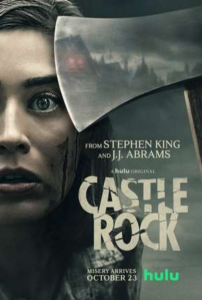 Castle Rock - 2ª Temporada Legendada