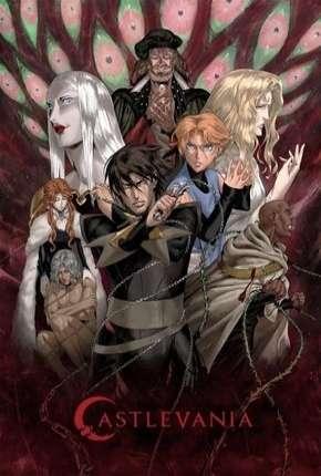 Castlevania - 3ª Temporada Completa