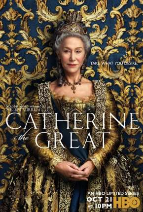 Catherine The Great - Completa