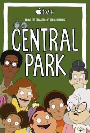 Central Park - 1ª Temporada