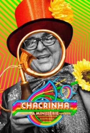 Chacrinha - A Minissérie Completa
