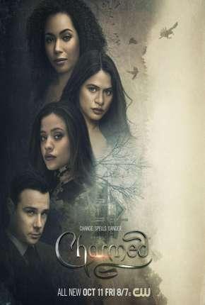 Charmed - Nova Geração - 2ª Temporada