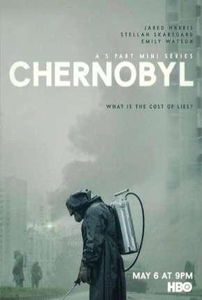 Chernobyl - 1ª Temporada