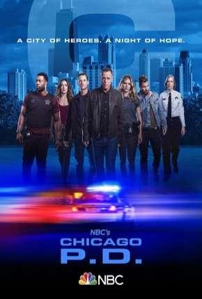 Chicago P.D. Distrito 21 - 7ª Temporada