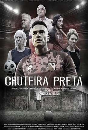 Capa Chuteira Preta - 1ª Temporada Nacional