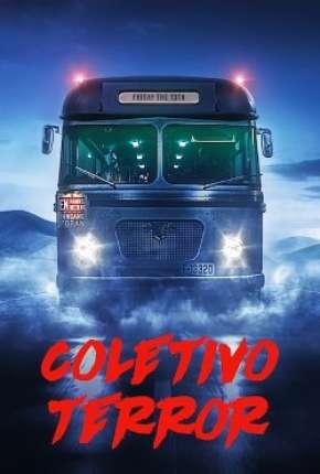 Coletivo Terror - 1ª Temporada