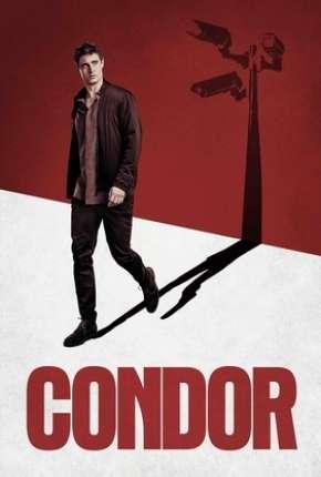 Condor - 2ª Temporada Legendada