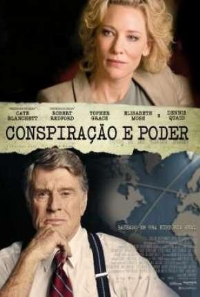Conspiração e Poder - DVD-R
