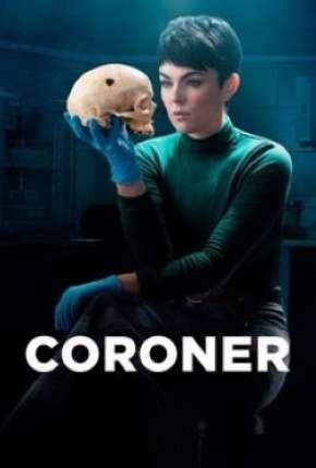 Coroner - 2ª Temporada Legendada