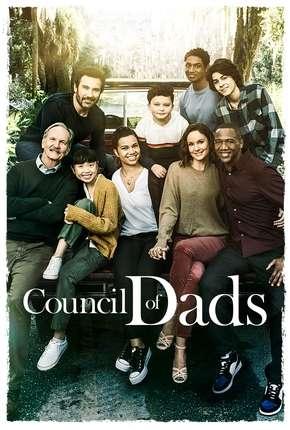 Council of Dads - 1ª Temporada Legendada