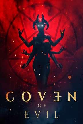 Coven of Evil - Legendado