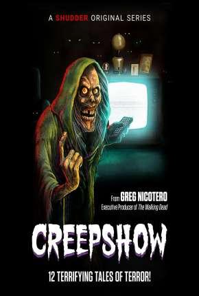 Creepshow - 1ª Temporada Legendada