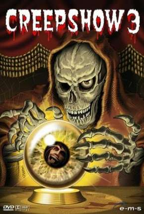 Creepshow 3 - Forças do Mal