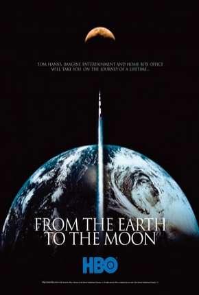 Da Terra à Lua - Completa
