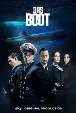Das Boot - 2ª Temporada Legendada via Torrent