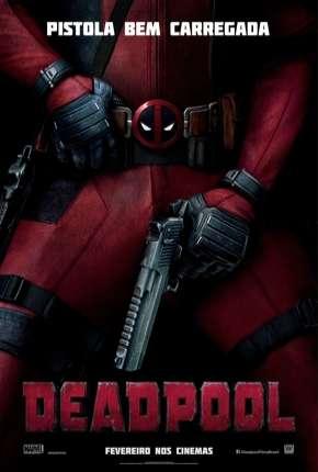 Deadpool - IMAX OPEN MATTE