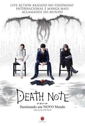 Death Note - Iluminando um Novo Mundo
