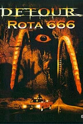 Detour - Rota 666