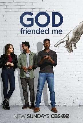 Deus Me Adicionou - God Friended Me 1ª Temporada