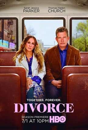 Divorce - 3ª Temporada
