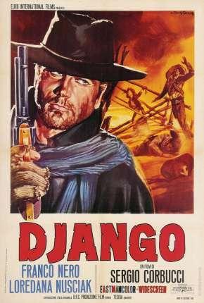 Django via Torrent