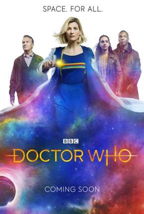 Doctor Who - 12ª Temporada
