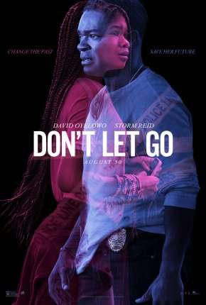 Dont Let Go - CAM - Legendado