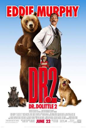 Filme Dr. Dolittle 2 - IMAX OPEN MATTE Download