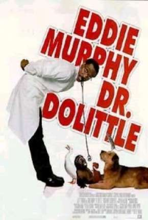 Dr. Dolittle BluRay