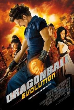 Dragonball Evolução
