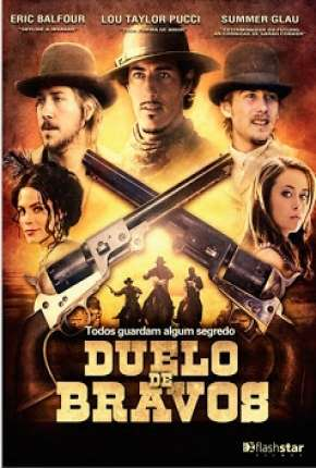 Filme Duelo de Bravos Download