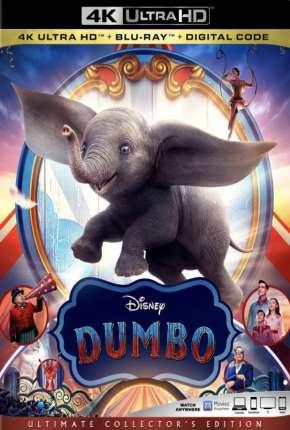 Dumbo - 4K 2160P