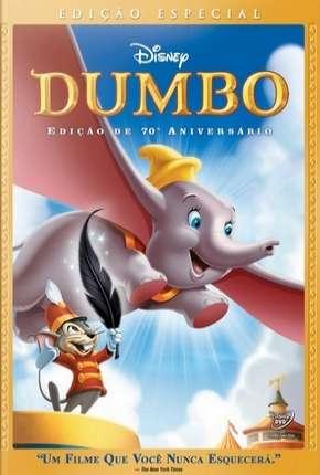 Dumbo - Animação via Torrent