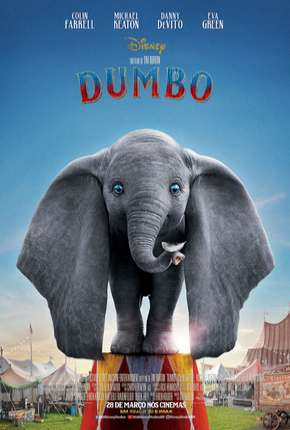 Dumbo - Live Action 2019