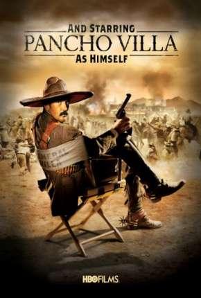E Estrelando Pancho Villa - DVD-R