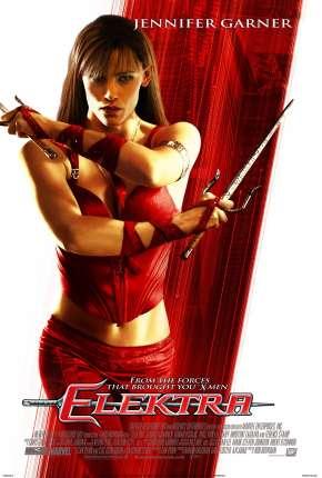 Elektra BluRay
