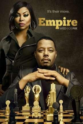 Empire - Fama e Poder - 5ª Temporada