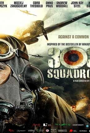 Esquadrão 303 - Legendado