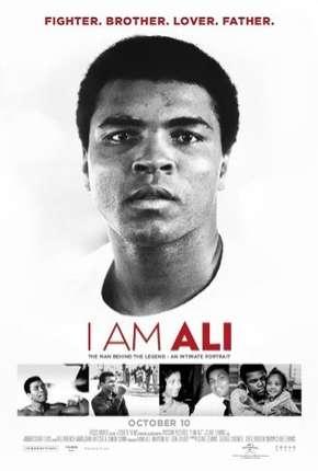 Eu Sou Ali - A História de Muhammad Ali - DVD-R