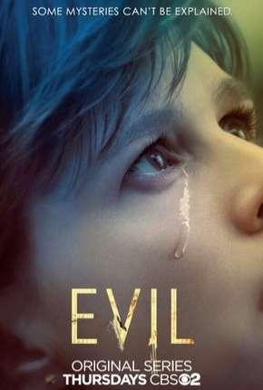 Evil - 1ª Temporada