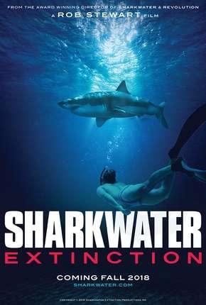 Extinção dos Tubarões - Legendado