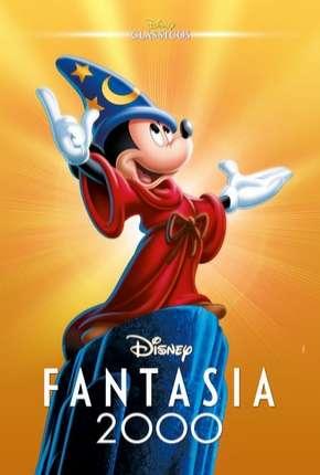 Fantasia 2000 BluRay