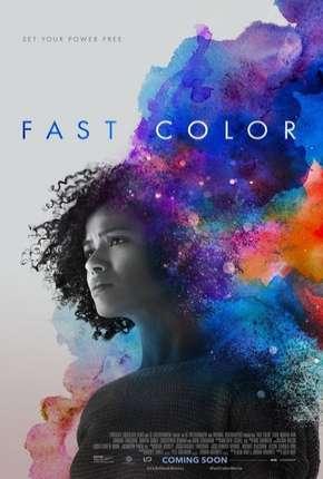 Fast Color - BluRay Legendado