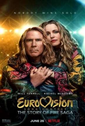 Festival Eurovision da Canção - A Saga de Sigrit e Lars