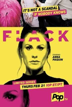 Flack - 1ª Temporada