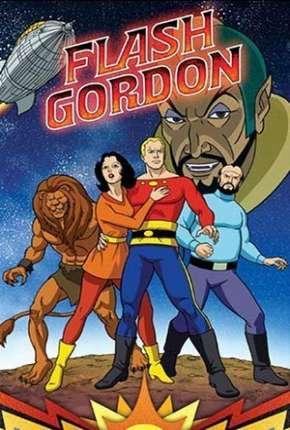 Flash Gordon - Desenho Animado