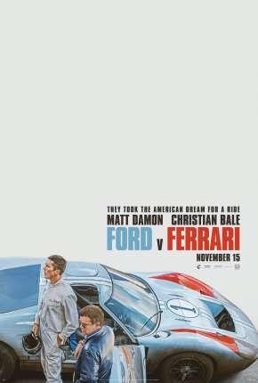 Filme Ford vs Ferrari Download