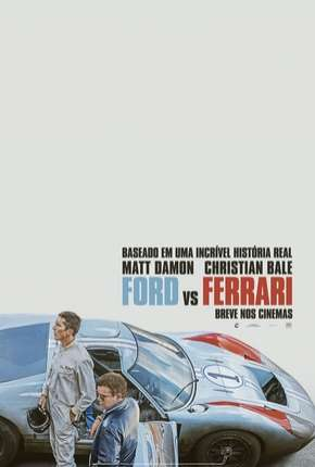 Ford vs Ferrari - Legendado Full HD