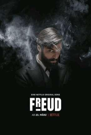 Freud - 1ª Temporada Completa