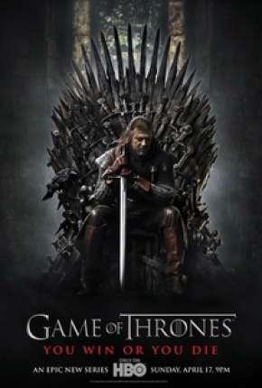 Série Game of Thrones - 1ª Temporada Completa Download